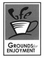 GFE GROUNDS FOR ENJOYMENT