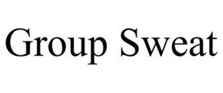 GROUP SWEAT
