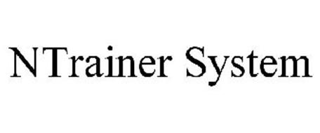 NTRAINER SYSTEM