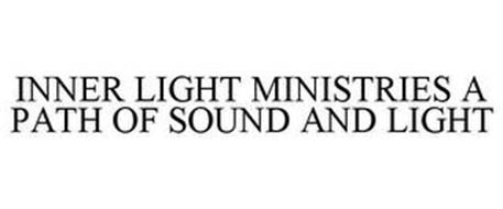 INNER LIGHT MINISTRIES A PATH OF SOUND AND LIGHT