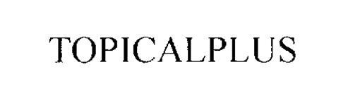 TOPICALPLUS