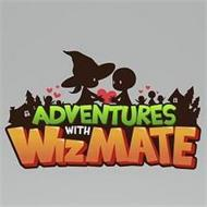 ADVENTURES WITH WIZMATE
