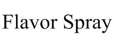 FLAVOR SPRAY