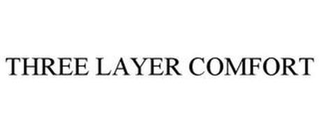 THREE LAYER COMFORT