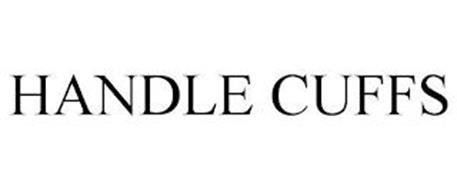 HANDLE CUFFS