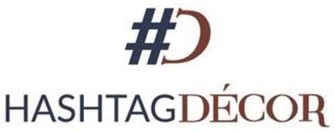 #D HASHTAGDÉCOR