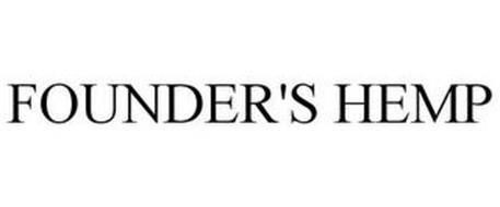 FOUNDER'S HEMP