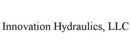 INNOVATION HYDRAULICS, LLC