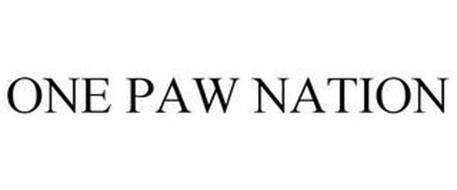 ONE PAW NATION