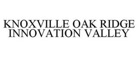 KNOXVILLE OAK RIDGE INNOVATION VALLEY
