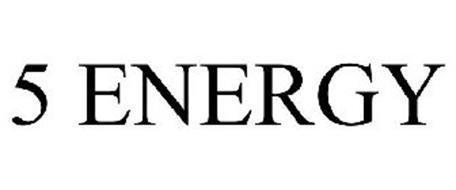 5 ENERGY