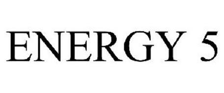ENERGY 5