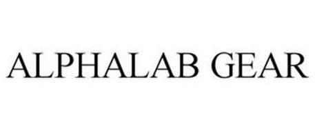 ALPHALAB GEAR