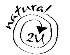 NATURAL 2U