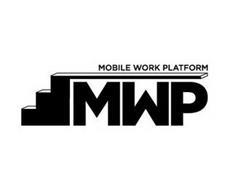 MWP MOBILE WORK PLATFORM