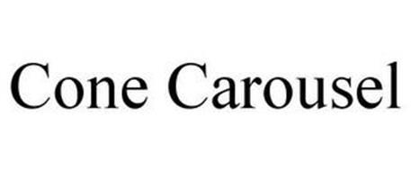 CONE CAROUSEL