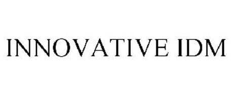 INNOVATIVE IDM