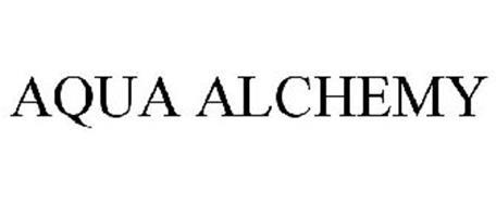 AQUA ALCHEMY