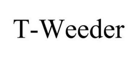T-WEEDER