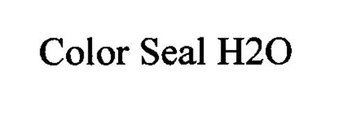 COLOR SEAL H20