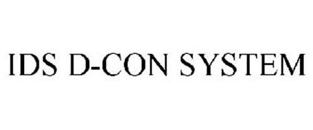 IDS D-CON SYSTEM
