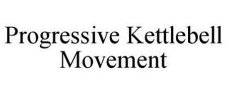 PROGRESSIVE KETTLEBELL MOVEMENT