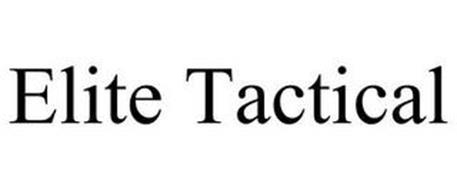 ELITE TACTICAL