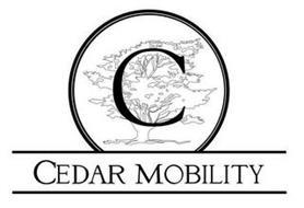 C CEDAR MOBILITY