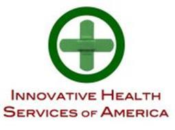 INNOVATIVE HEALTH SERVICES OF AMERICA