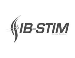 IB-STIM AURICULAR STIMULATOR