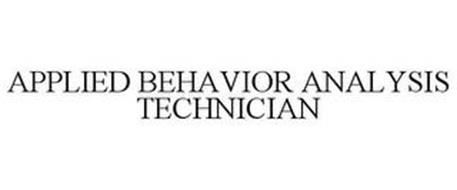 APPLIED BEHAVIOR ANALYSIS TECHNICIAN