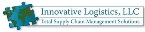 INNOVATIVE LOGISTICS, LLC TOTAL SUPPLY CHAIN MANAGEMENT SOLUTIONS