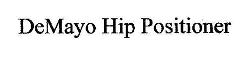 DEMAYO HIP POSITIONER