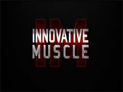IM INNOVATIVE MUSCLE