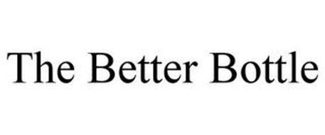 THE BETTER BOTTLE