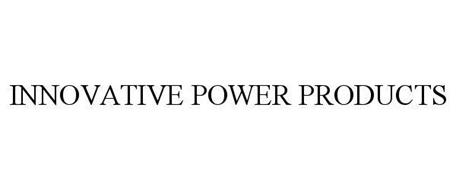 INNOVATIVE POWER PRODUCTS
