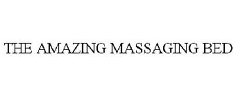 THE AMAZING MASSAGING BED
