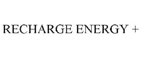 RECHARGE ENERGY +