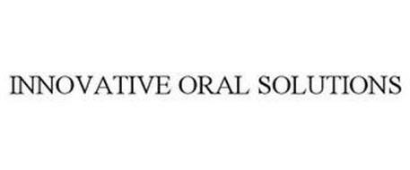 INNOVATIVE ORAL SOLUTIONS