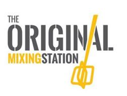 THE ORIGINAL MIXINGSTATION
