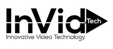INVID TECH INNOVATIVE VIDEO TECHNOLOGY