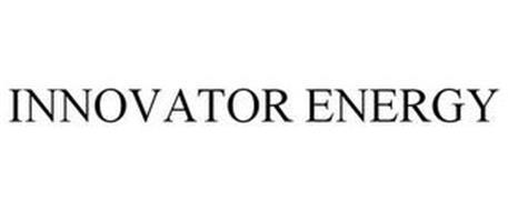 INNOVATOR ENERGY