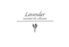 LAVENDER ESSENTIAL OILS COLLECTION