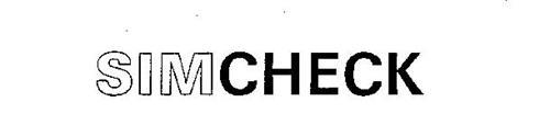 SIMCHECK