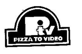 PIV PIZZA TO VIDEO