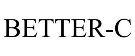 BETTER-C