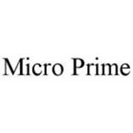 MICRO PRIME