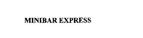 MINIBAR EXPRESS