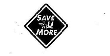SAVE U MORE