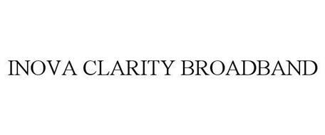 INOVA CLARITY BROADBAND